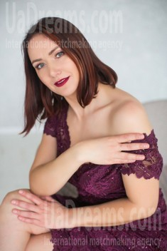 Kate from Sumy 41 years - natural beauty. My small public photo.