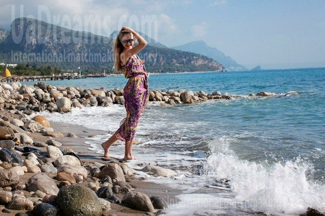 Viktoriya from Lviv 24 years - good mood. My small public photo.