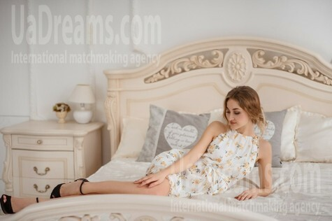 Viktoriya from Lviv 25 years - want to be loved. My small public photo.