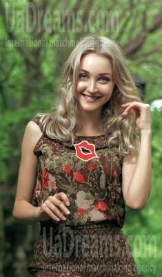 Viktoriya from Lviv 26 years - beautiful and wild. My small public photo.