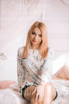 Ksyusha from Lutsk 35 years - kind russian girl. My small public photo.