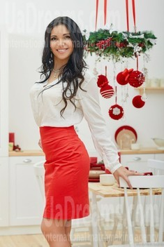 Tatyana from Odessa 39 years - look for a man. My small public photo.