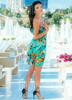 Tatyana from Odessa 39 years - waiting for husband. My small public photo.