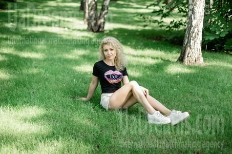 Lora from Kharkov 36 years - joy and happiness. My small public photo.