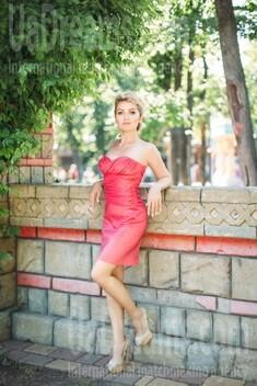 Lora from Kharkov 36 years - eyes lakes. My small public photo.