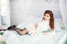 Liana from Kharkov 31 years - girl for marriage. My small public photo.