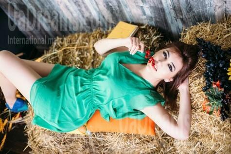 Liana from Kharkov 31 years - photo gallery. My small public photo.