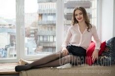 Dasha from Dnipro 20 years - look for fiance. My small public photo.