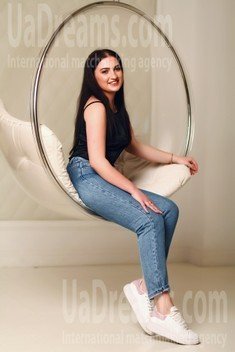 Anna from Kiev 20 years - look for fiance. My small public photo.