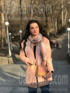 Anna from Kiev 20 years - charm and softness. My small public photo.