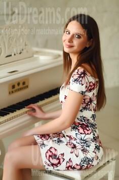 Natalie from Kiev 28 years - sunny day. My small public photo.