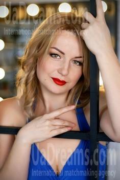 Tina from Zaporozhye 28 years - introduce myself. My small public photo.