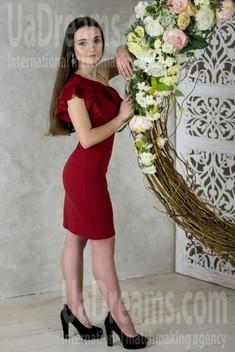 Vika from Poltava 20 years - kind russian girl. My small public photo.