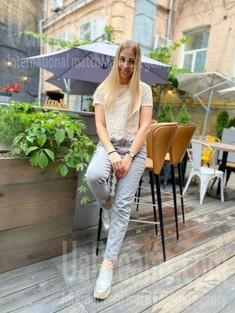 Diana from Ivano-Frankovsk 24 years - sunny smile. My small public photo.
