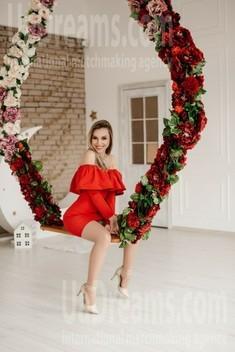 Diana from Ivanofrankovsk 23 years - eyes with love. My small public photo.