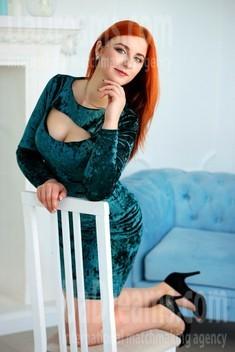 Xenya from Zaporozhye 21 years - romantic girl. My small public photo.