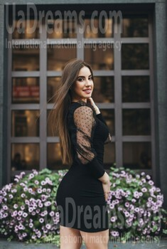 Nataliya from Dnipro 22 years - looking for relationship. My small public photo.