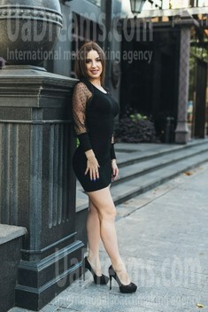 Nataliya from Dnipro 22 years - Music-lover girl. My small public photo.
