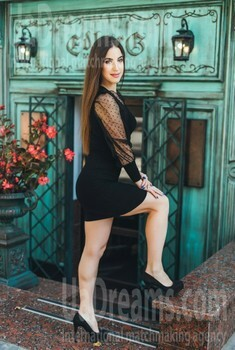 Nataliya from Dnipro 22 years - sexy lady. My small public photo.