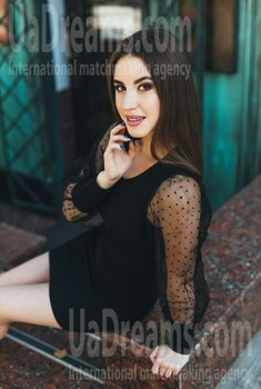 Nataliya from Dnipro 22 years - cool photo shooting. My small public photo.
