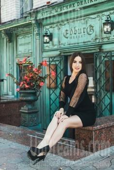 Nataliya from Dnipro 22 years - sunny day. My small public photo.