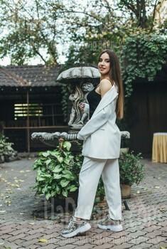Nataliya from Dnipro 22 years - favorite dress. My small public photo.