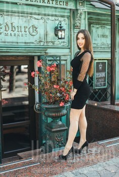 Nataliya from Dnipro 22 years - it's me. My small public photo.