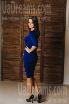 Valiusha from Poltava 34 years - bride for you. My small public photo.