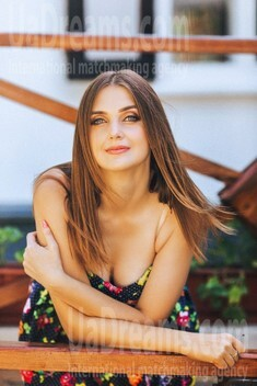 Valiusha from Poltava 34 years - romantic girl. My small public photo.