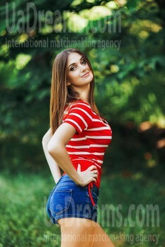 Valiusha from Poltava 34 years - attentive lady. My small public photo.