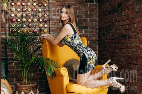 Valiusha from Poltava 34 years - future wife. My small public photo.