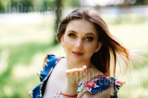Valiusha from Poltava 35 years - creative image. My small public photo.