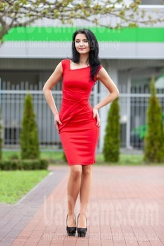 Tanechka from Kremenchug 24 years - Kind-hearted woman. My small public photo.