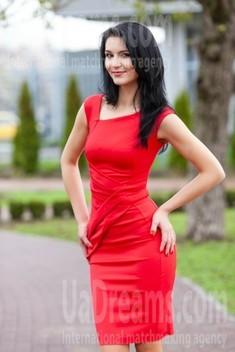 Tanechka from Kremenchug 24 years - romantic girl. My small public photo.