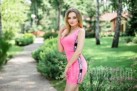 Alyona from Kharkov 20 years - future wife. My small public photo.