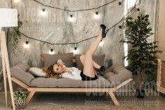 Yuliia from Ivanofrankovsk 20 years - girl for marriage. My small public photo.
