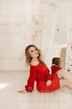 Yuliia from Ivanofrankovsk 20 years - amazing girl. My small public photo.