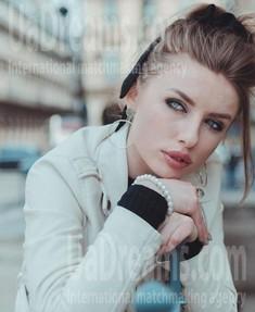 Yuliia from Ivanofrankovsk 20 years - hot lady. My small public photo.