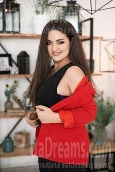 Anastacia from Dnipro 25 years - hot lady. My small public photo.