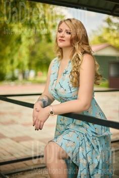 Katerina Kremenchug 29 y.o. - intelligent lady - small public photo.
