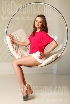 Nadya from Kiev 33 years - girl for dating. My small public photo.