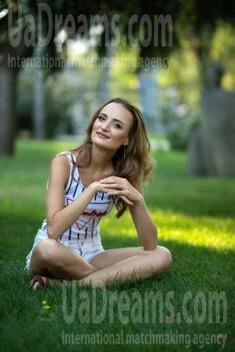 Nadya from Kiev 32 years - soft light. My small public photo.