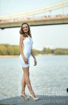 Nadya from Kiev 32 years - favorite dress. My small public photo.