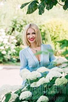 Nataliya from Cherkasy 45 years - ukrainian woman. My small public photo.
