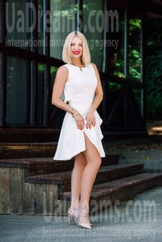 Nataliya from Cherkasy 45 years - look for fiance. My small public photo.