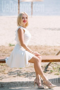Nataliya from Cherkasy 45 years - attractive lady. My small public photo.
