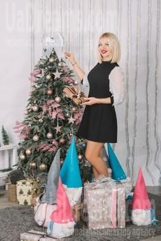 Nataliya from Cherkasy 44 years - creative image. My small public photo.