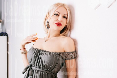 Nataliya from Cherkasy 45 years - looking for relationship. My small public photo.