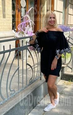 Nataliya from Cherkasy 45 years - sexy lady. My small public photo.