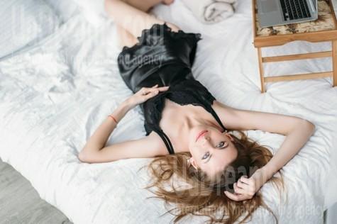 Nadezhda from Kharkov 31 years - Music-lover girl. My small public photo.